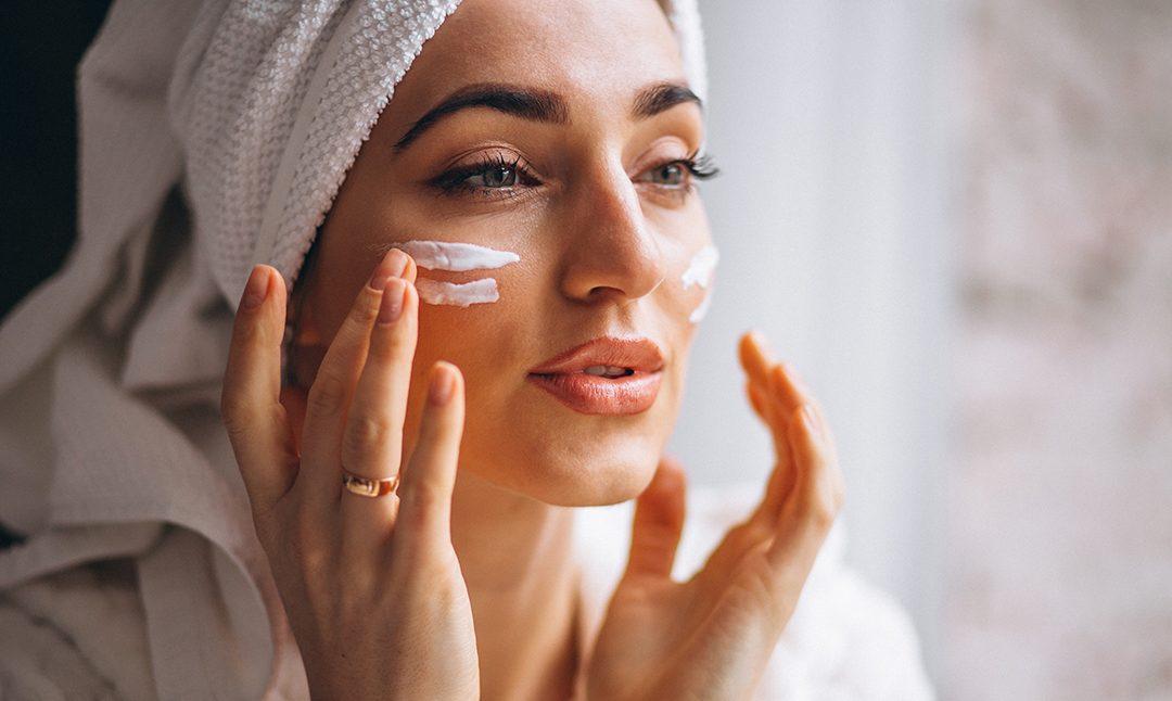 Los 10 errores más comunes en el cuidado de la piel