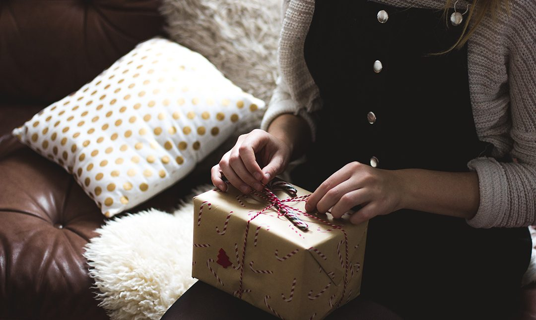 Ideas para regalar en Navidad: ¡descubre nuestros nuevos packs!